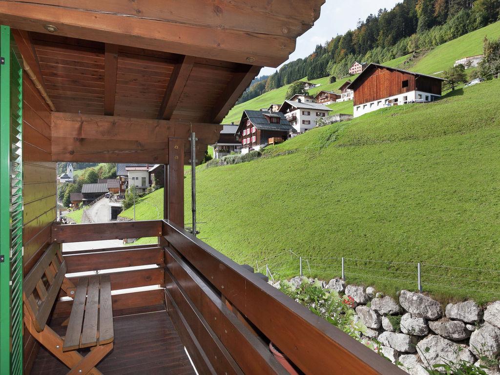 Ferienwohnung Türtscher (254032), Sonntag, Grosses Walsertal, Vorarlberg, Österreich, Bild 14