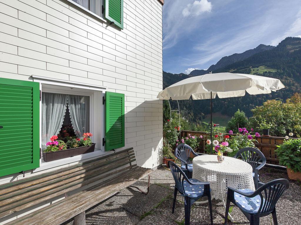 Ferienwohnung Türtscher (254032), Sonntag, Grosses Walsertal, Vorarlberg, Österreich, Bild 12