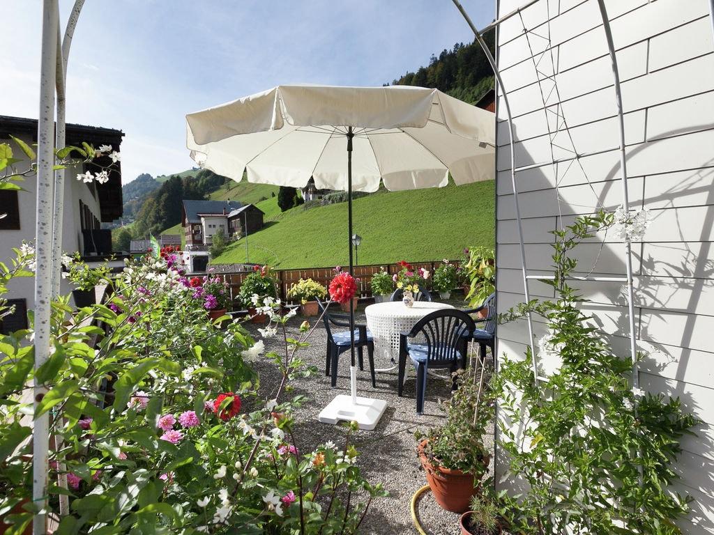 Ferienwohnung Türtscher (254032), Sonntag, Grosses Walsertal, Vorarlberg, Österreich, Bild 11