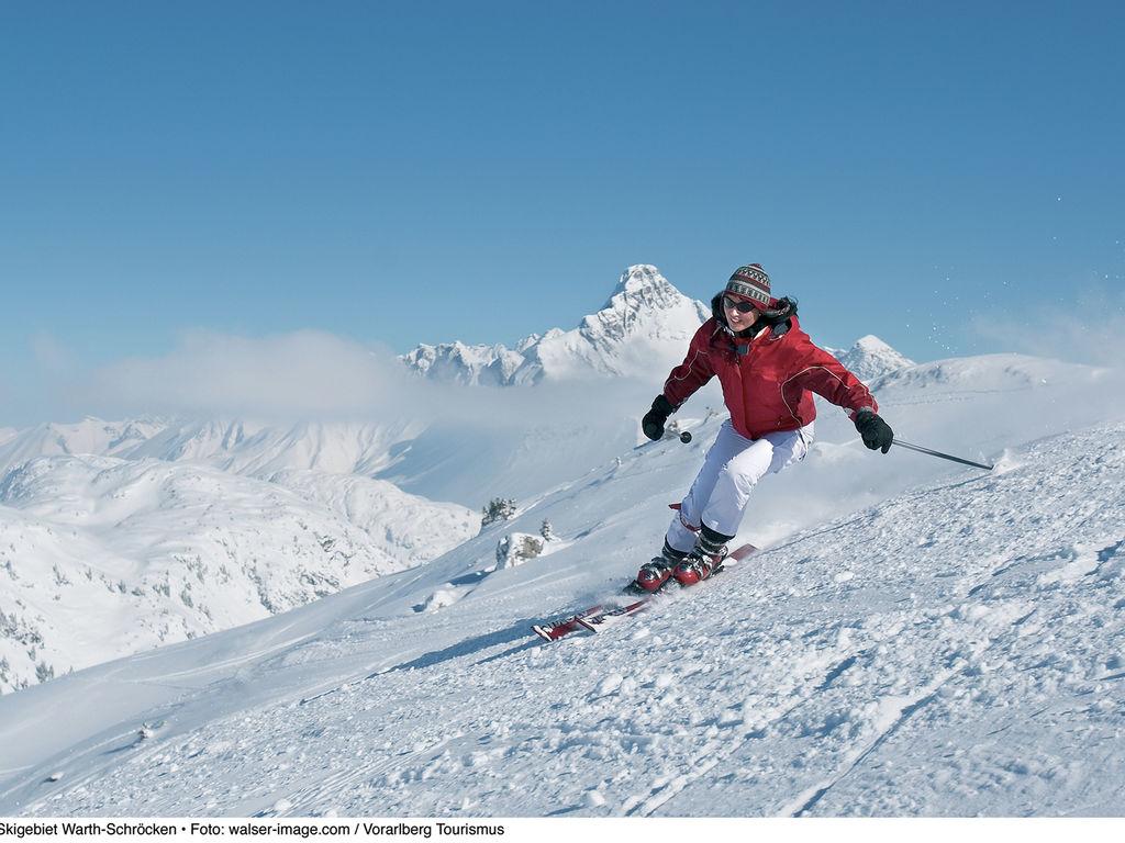 Ferienwohnung Türtscher (254032), Sonntag, Grosses Walsertal, Vorarlberg, Österreich, Bild 28