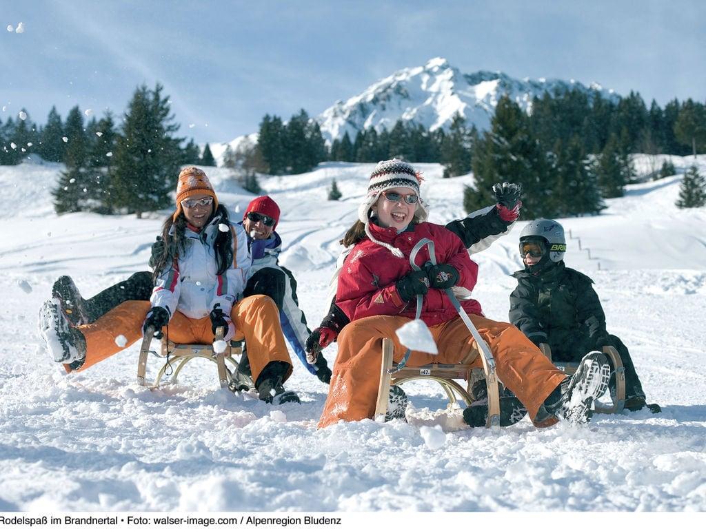 Ferienwohnung Türtscher (254032), Sonntag, Grosses Walsertal, Vorarlberg, Österreich, Bild 30