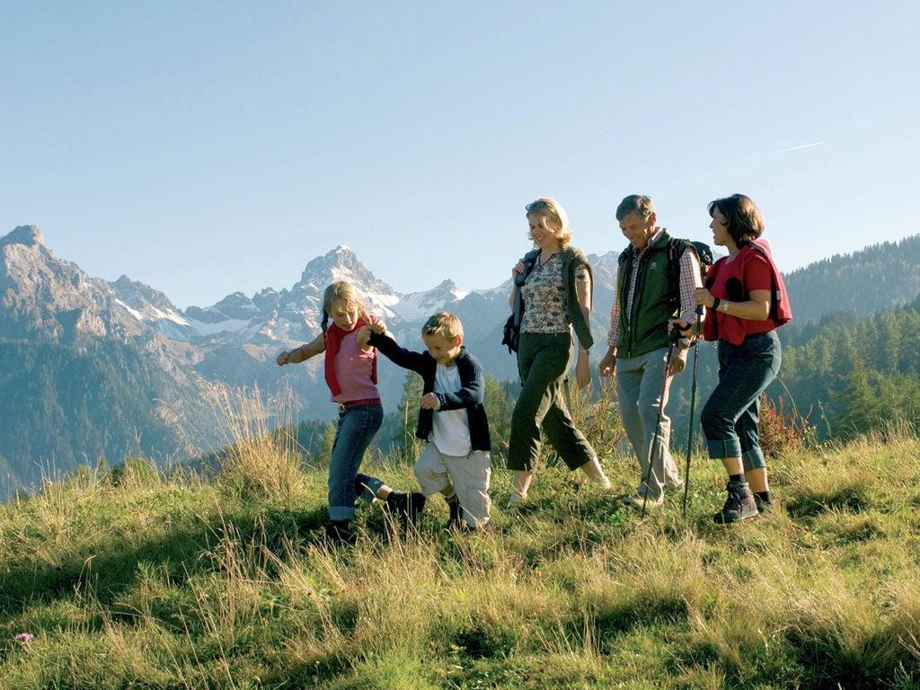 Ferienwohnung Türtscher (254032), Sonntag, Grosses Walsertal, Vorarlberg, Österreich, Bild 19