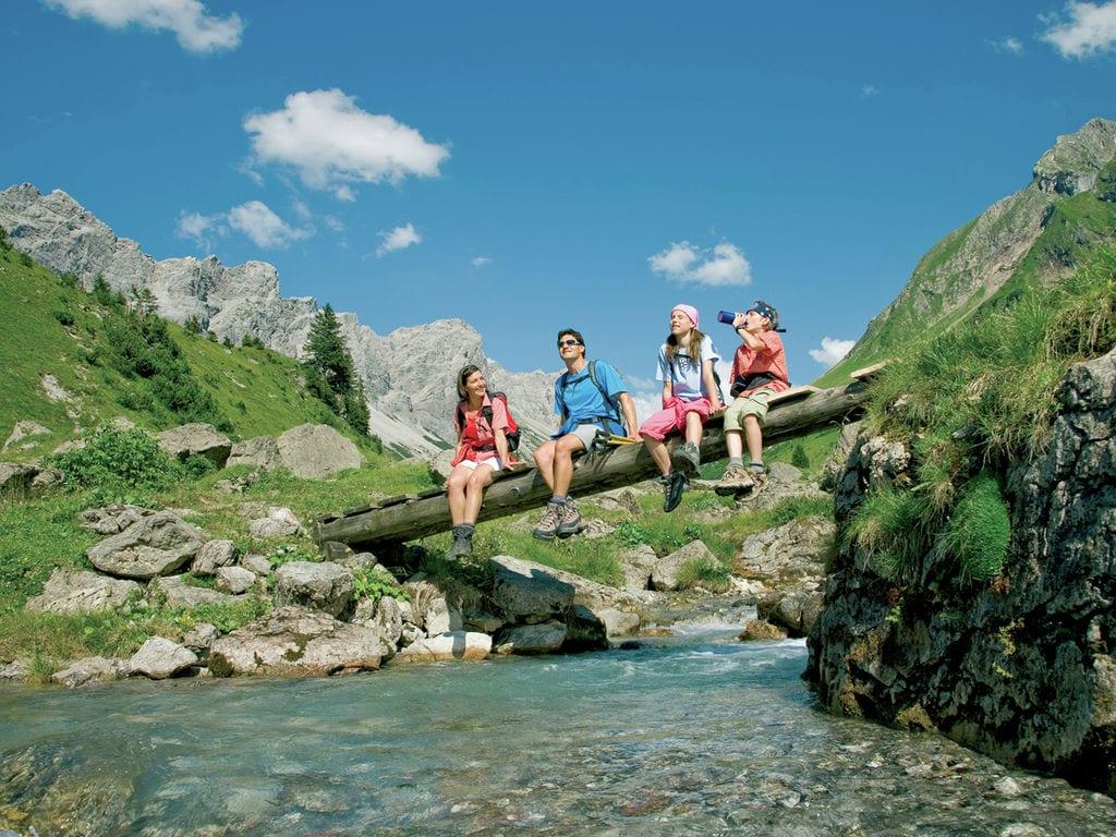 Ferienwohnung Türtscher (254032), Sonntag, Grosses Walsertal, Vorarlberg, Österreich, Bild 20