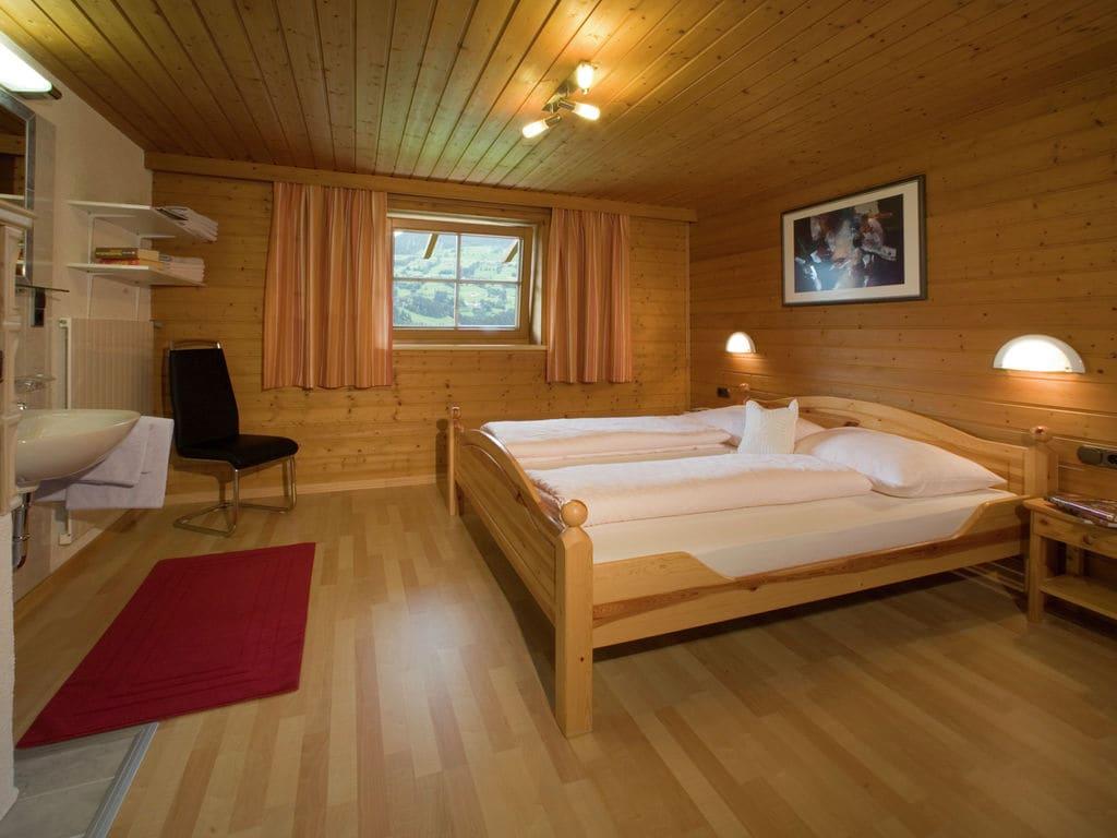 Ferienwohnung Luxuriöse Ferienwohnung in Kaltenbach mit Terrasse (253774), Stumm, Zillertal, Tirol, Österreich, Bild 2
