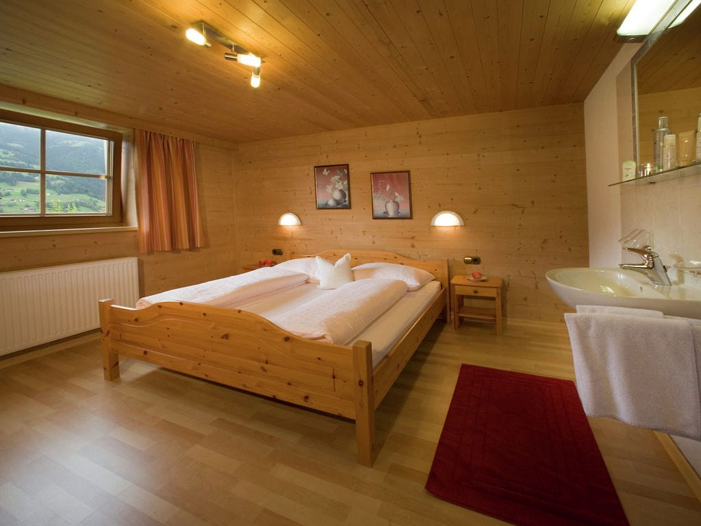 Ferienwohnung Luxuriöse Ferienwohnung in Kaltenbach mit Terrasse (253774), Stumm, Zillertal, Tirol, Österreich, Bild 15