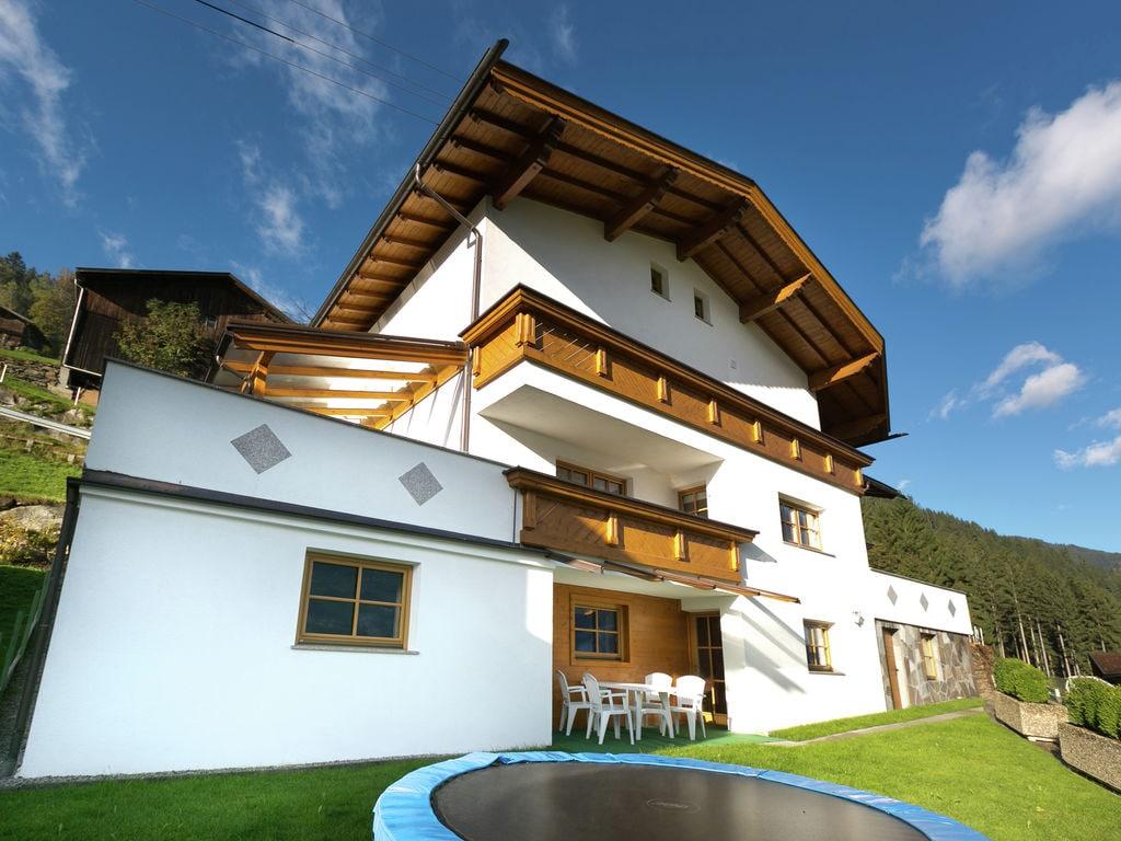 Ferienwohnung Luxuriöse Ferienwohnung in Kaltenbach mit Terrasse (253774), Stumm, Zillertal, Tirol, Österreich, Bild 28
