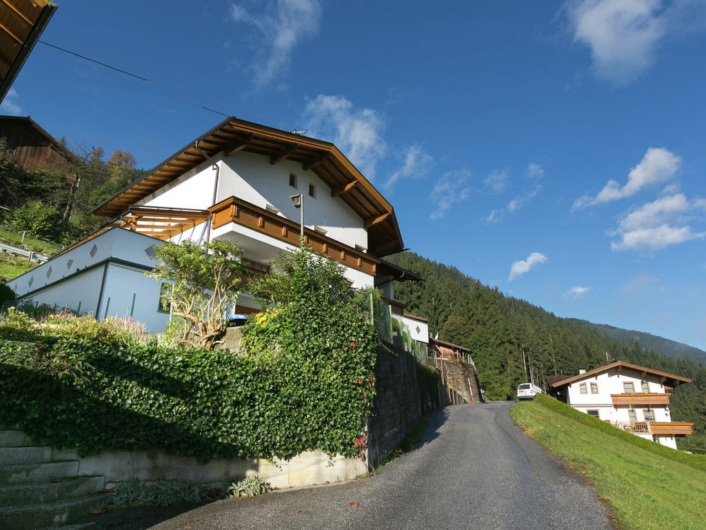 Holiday apartment Pfister (253774), Kaltenbach, Zillertal, Tyrol, Austria, picture 3