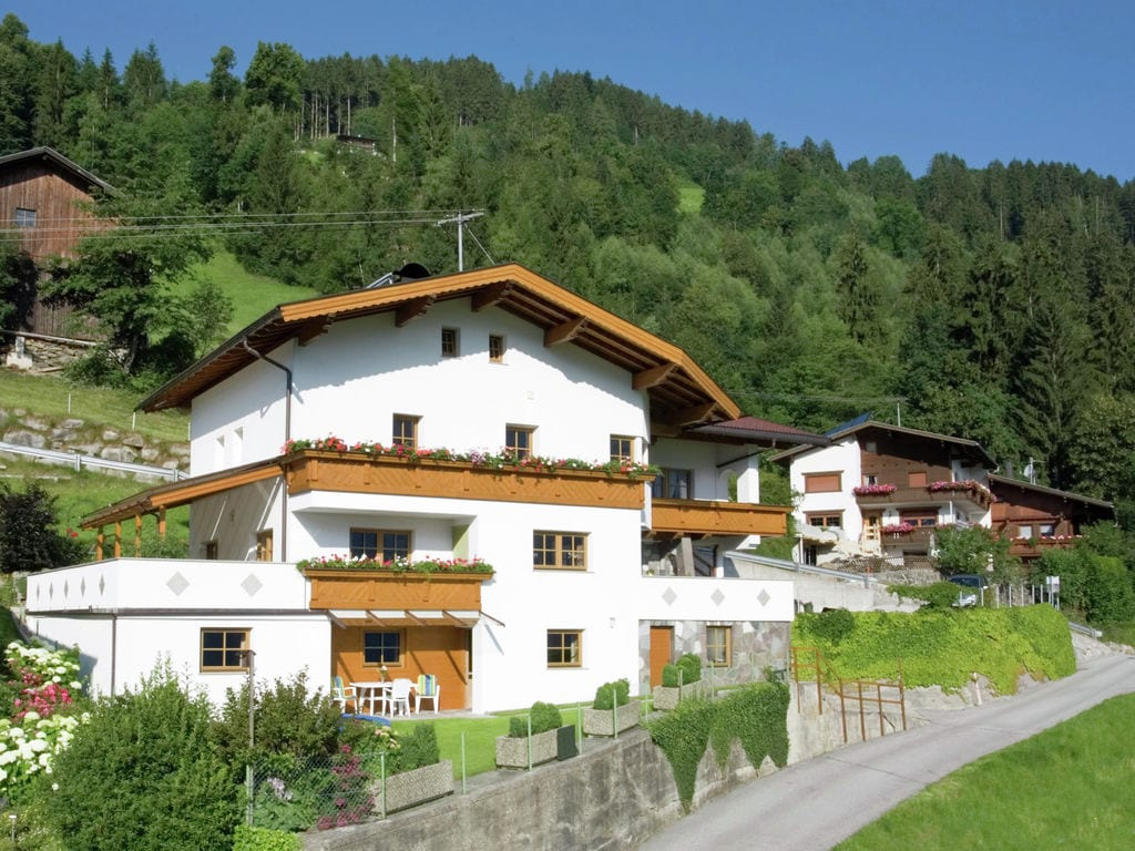Holiday apartment Pfister (253774), Kaltenbach, Zillertal, Tyrol, Austria, picture 1