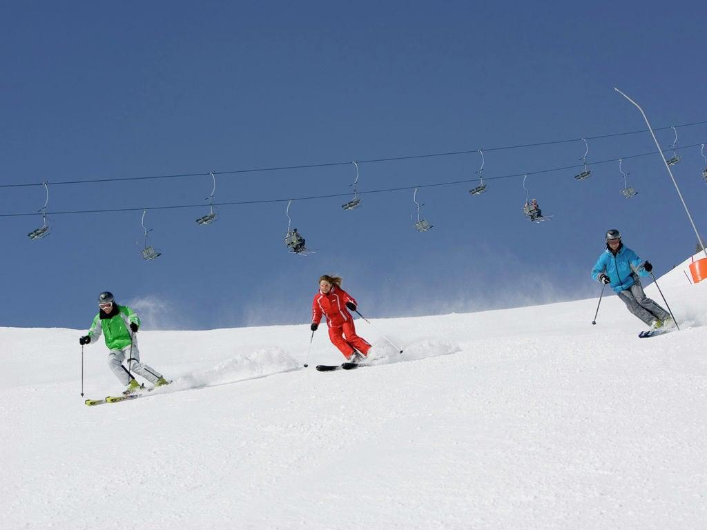 Ferienwohnung Luxuriöse Ferienwohnung in Kaltenbach mit Terrasse (253774), Stumm, Zillertal, Tirol, Österreich, Bild 22