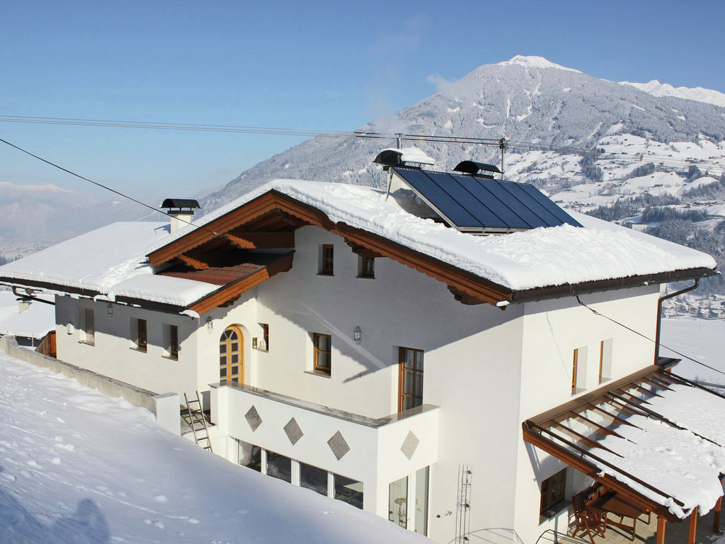 Ferienwohnung Luxuriöse Ferienwohnung in Kaltenbach mit Terrasse (253774), Stumm, Zillertal, Tirol, Österreich, Bild 6