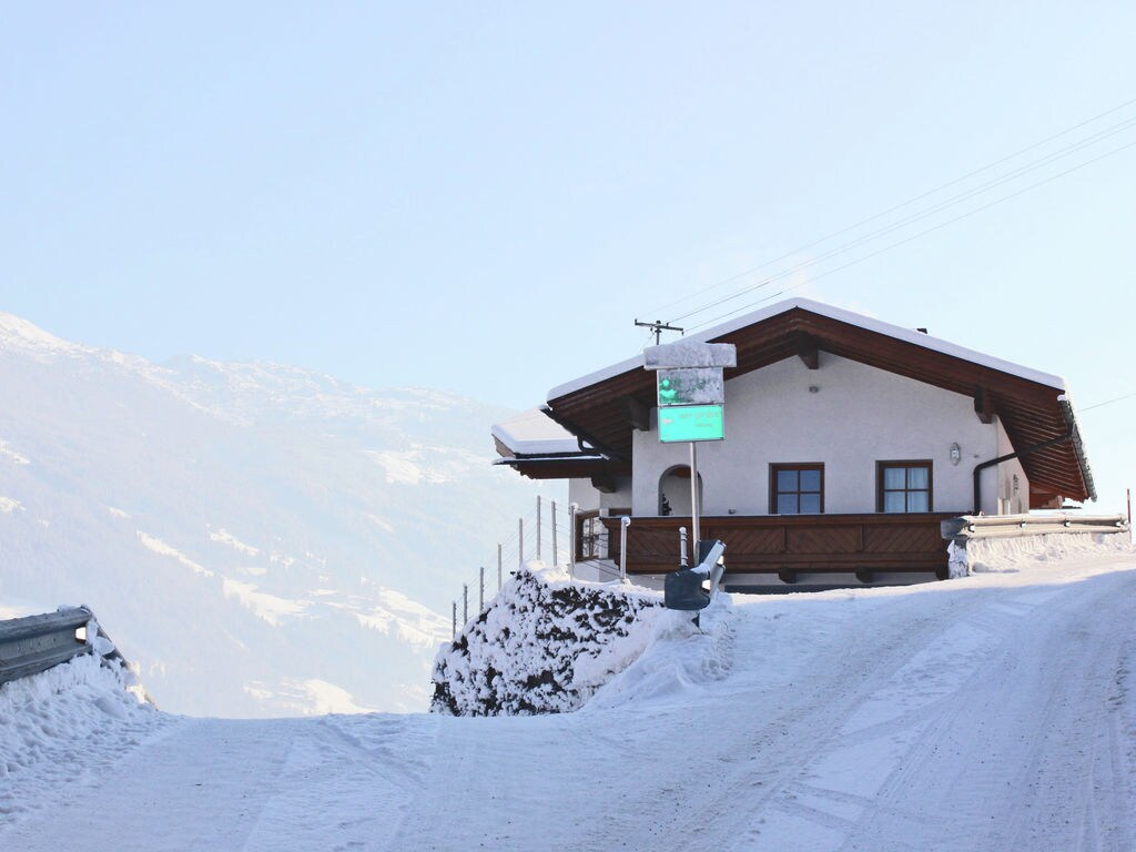 Ferienwohnung Luxuriöse Ferienwohnung in Kaltenbach mit Terrasse (253774), Stumm, Zillertal, Tirol, Österreich, Bild 8
