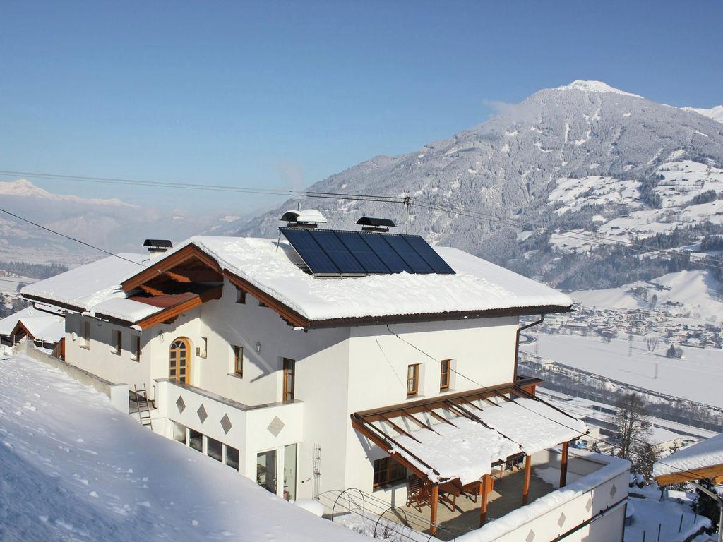 Ferienwohnung Luxuriöse Ferienwohnung in Kaltenbach mit Terrasse (253774), Stumm, Zillertal, Tirol, Österreich, Bild 7