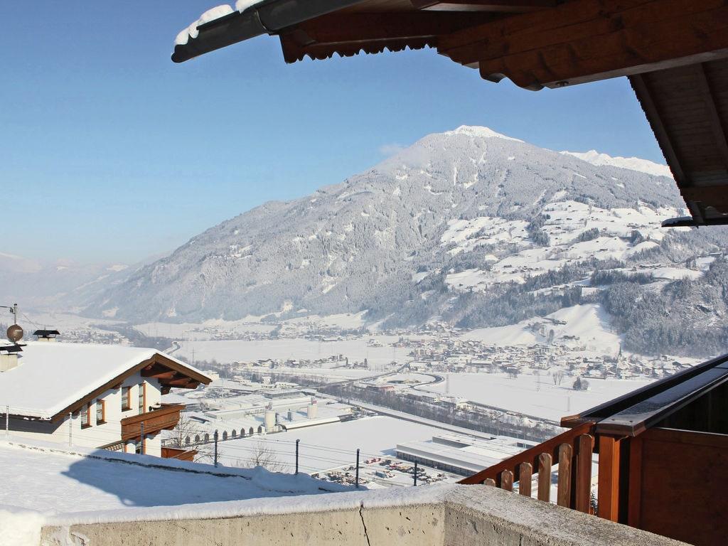 Ferienwohnung Luxuriöse Ferienwohnung in Kaltenbach mit Terrasse (253774), Stumm, Zillertal, Tirol, Österreich, Bild 9