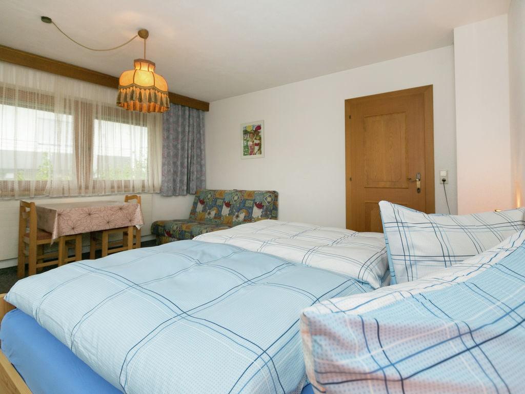 Ferienwohnung Modernes Appartement in Uderns nahe dem Skigebiet (253757), Uderns, Zillertal, Tirol, Österreich, Bild 13