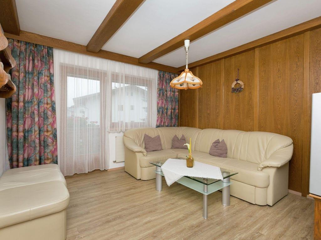 Ferienwohnung Modernes Appartement in Uderns nahe dem Skigebiet (253757), Uderns, Zillertal, Tirol, Österreich, Bild 5