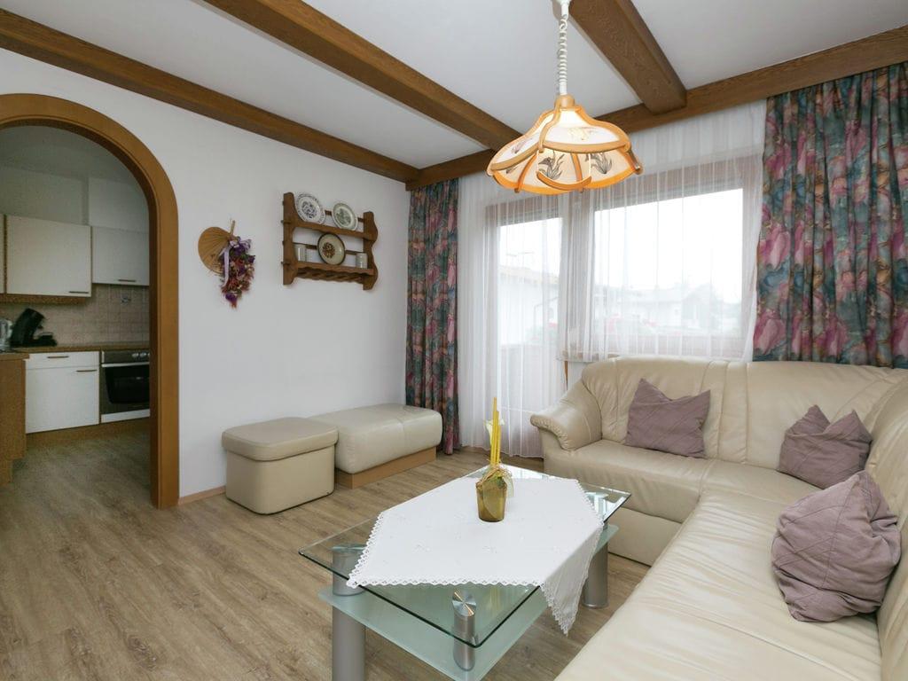 Ferienwohnung Modernes Appartement in Uderns nahe dem Skigebiet (253757), Uderns, Zillertal, Tirol, Österreich, Bild 7