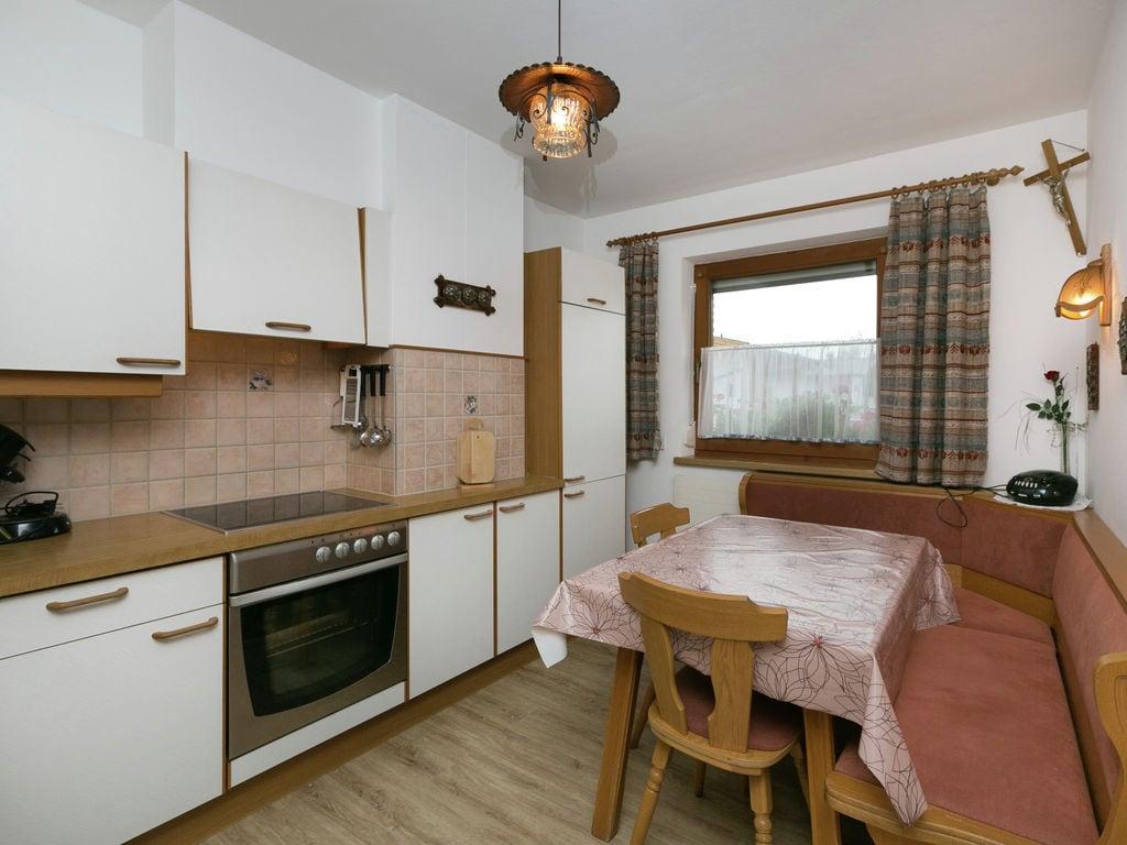 Ferienwohnung Modernes Appartement in Uderns nahe dem Skigebiet (253757), Uderns, Zillertal, Tirol, Österreich, Bild 9