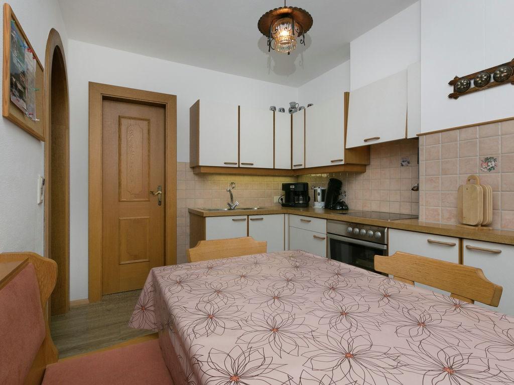 Ferienwohnung Modernes Appartement in Uderns nahe dem Skigebiet (253757), Uderns, Zillertal, Tirol, Österreich, Bild 8