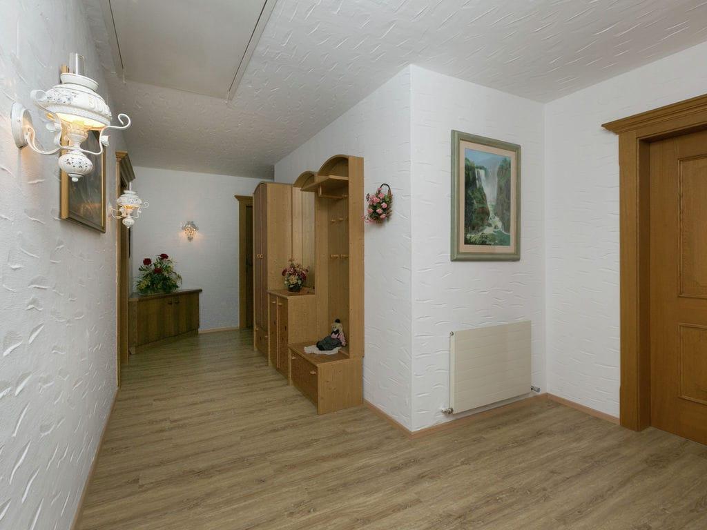 Ferienwohnung Modernes Appartement in Uderns nahe dem Skigebiet (253757), Uderns, Zillertal, Tirol, Österreich, Bild 4