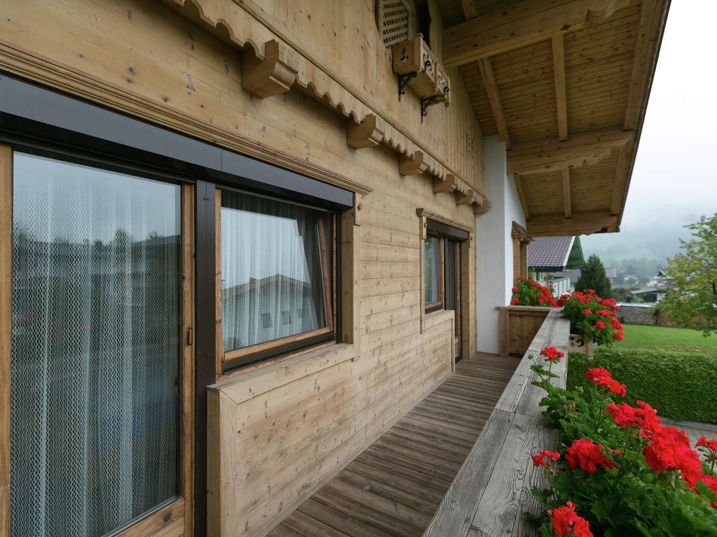 Appartement de vacances Emmerich (253757), Uderns, Zillertal, Tyrol, Autriche, image 22