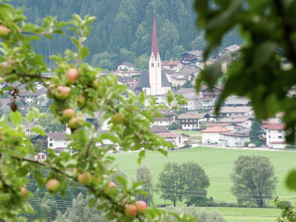 Ferienwohnung Modernes Appartement in Uderns nahe dem Skigebiet (253757), Uderns, Zillertal, Tirol, Österreich, Bild 31