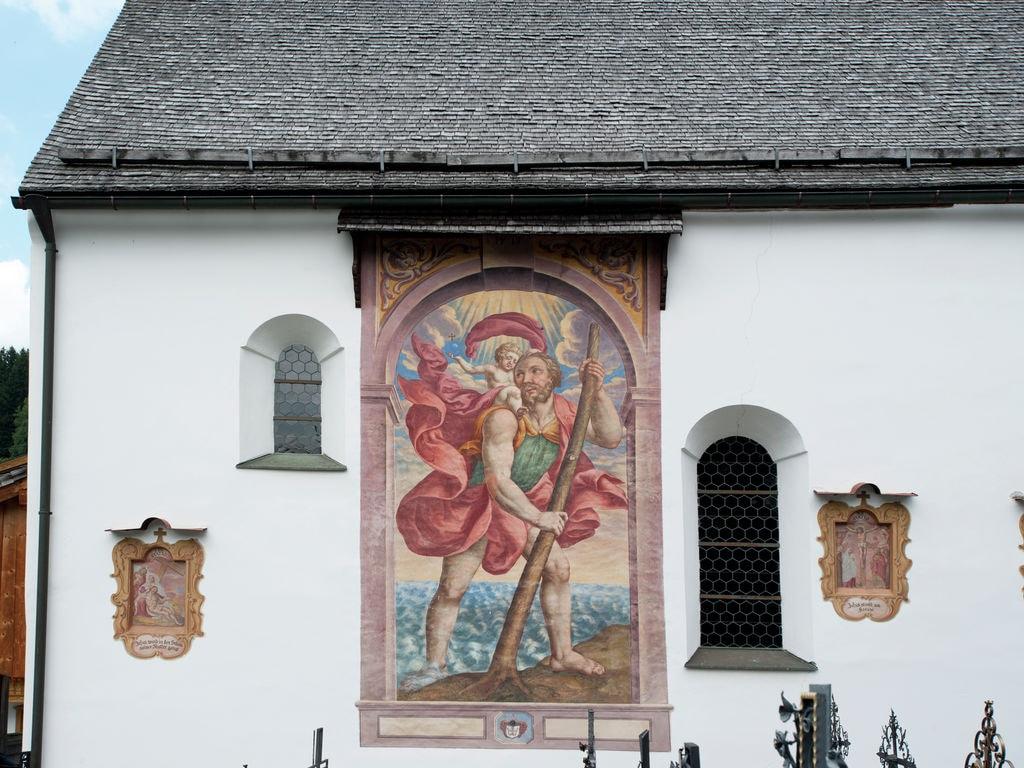 Ferienwohnung Modernes Appartement in Uderns nahe dem Skigebiet (253757), Uderns, Zillertal, Tirol, Österreich, Bild 30