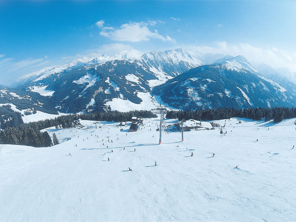 Ferienwohnung Modernes Appartement in Uderns nahe dem Skigebiet (253757), Uderns, Zillertal, Tirol, Österreich, Bild 21