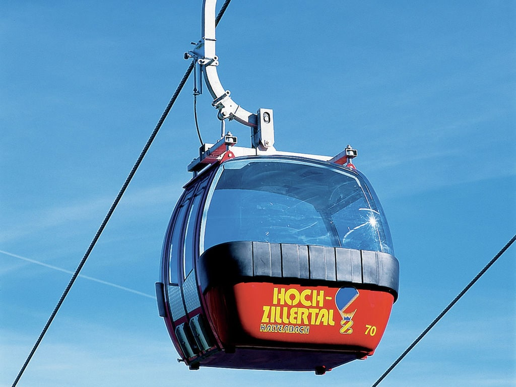 Ferienwohnung Modernes Appartement in Uderns nahe dem Skigebiet (253757), Uderns, Zillertal, Tirol, Österreich, Bild 25