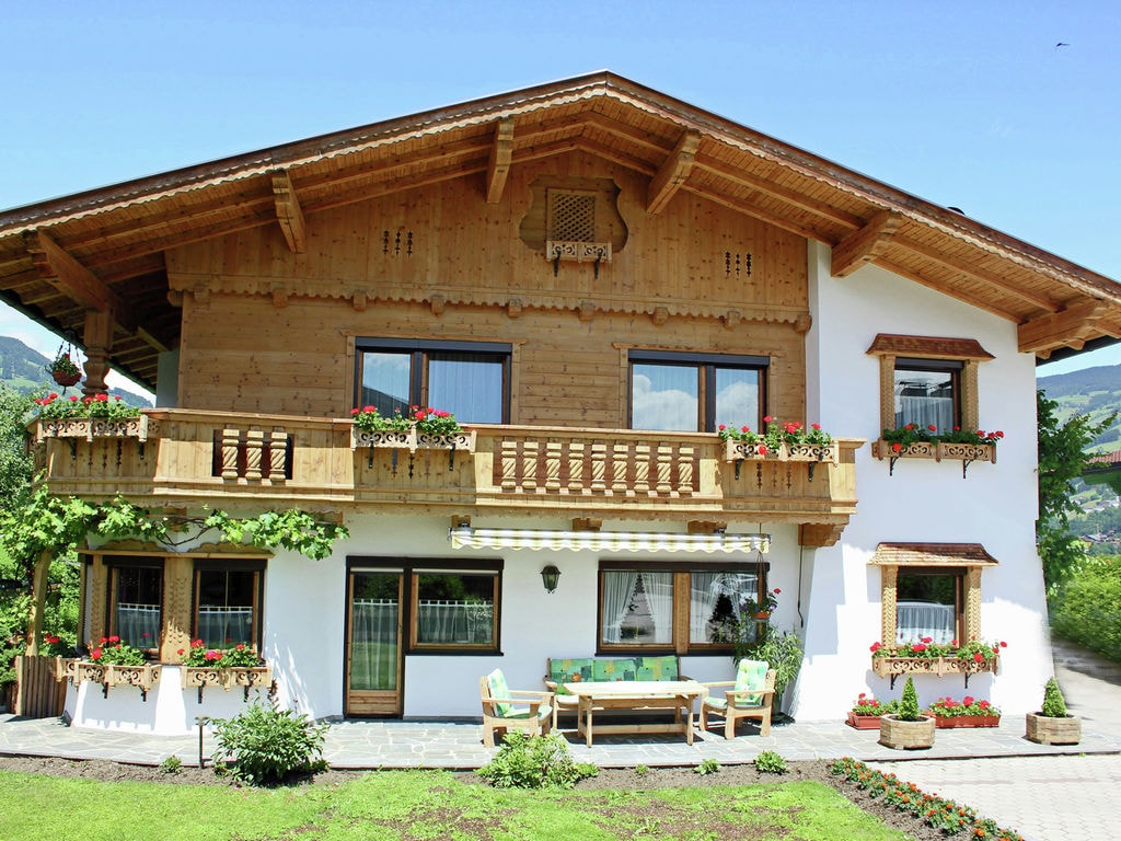 Appartement de vacances Emmerich (253757), Uderns, Zillertal, Tyrol, Autriche, image 1