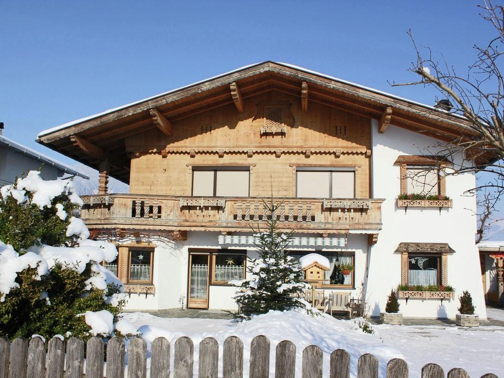 Appartement de vacances Emmerich (253757), Uderns, Zillertal, Tyrol, Autriche, image 4