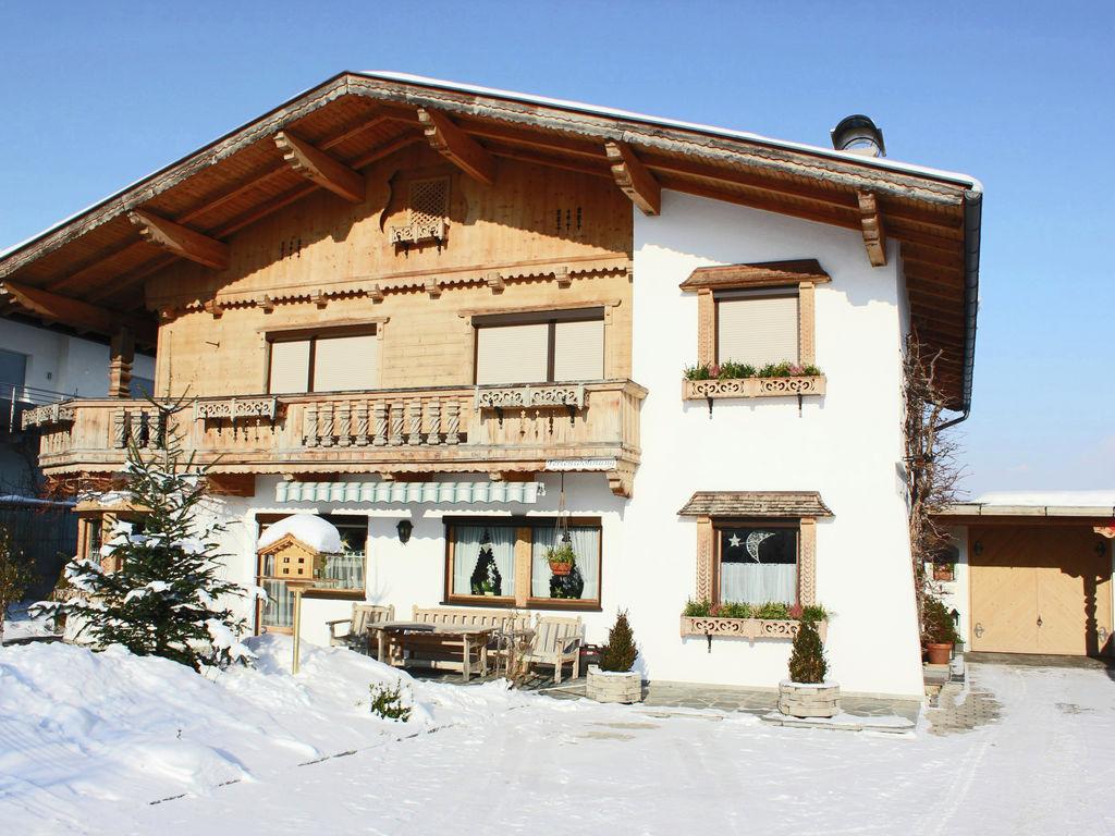 Appartement de vacances Emmerich (253757), Uderns, Zillertal, Tyrol, Autriche, image 3