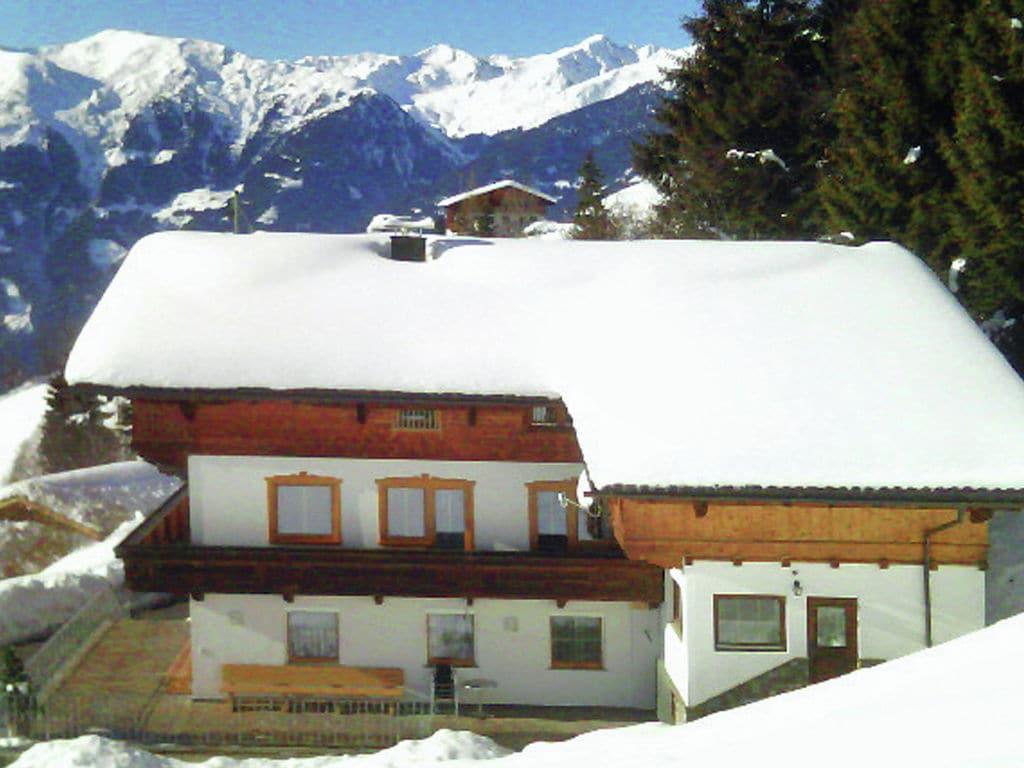 Ferienwohnung Almhof (253797), Gerlosberg, Zillertal Arena, Tirol, Österreich, Bild 35