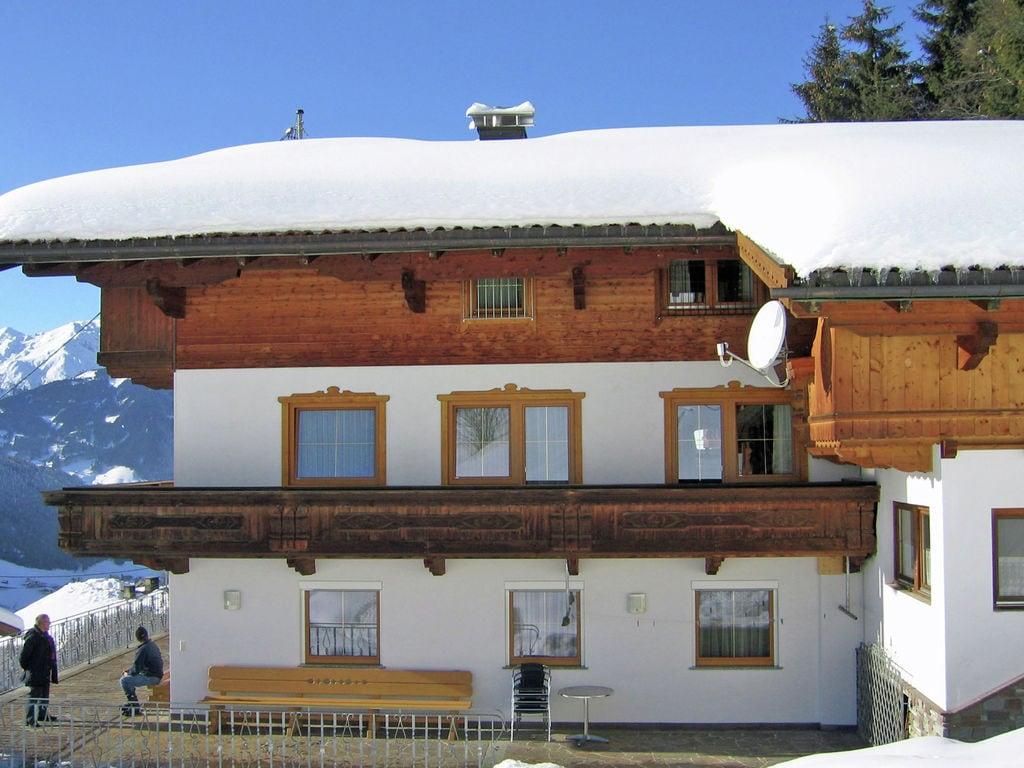 Ferienwohnung Almhof (253797), Gerlosberg, Zillertal Arena, Tirol, Österreich, Bild 34