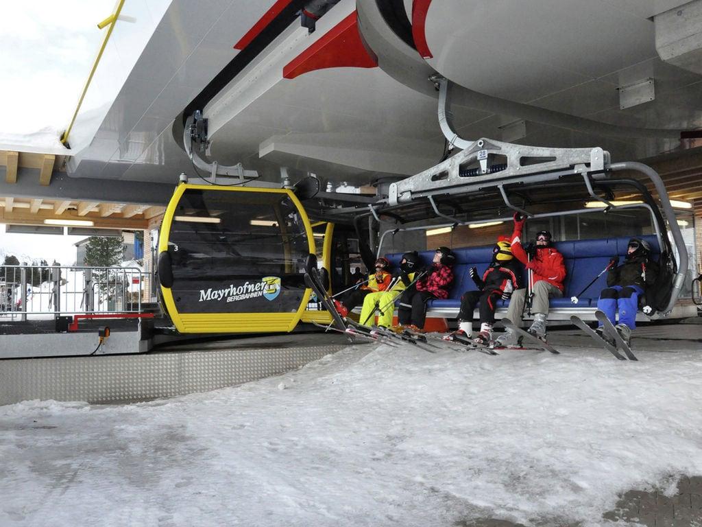 Ferienwohnung Almhof (253797), Gerlosberg, Zillertal Arena, Tirol, Österreich, Bild 36