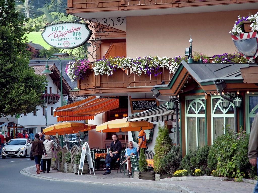 Appartement de vacances Tanja (253592), Wagrain, Pongau, Salzbourg, Autriche, image 27