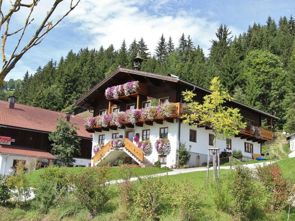 Appartement de vacances Tanja (253592), Wagrain, Pongau, Salzbourg, Autriche, image 1