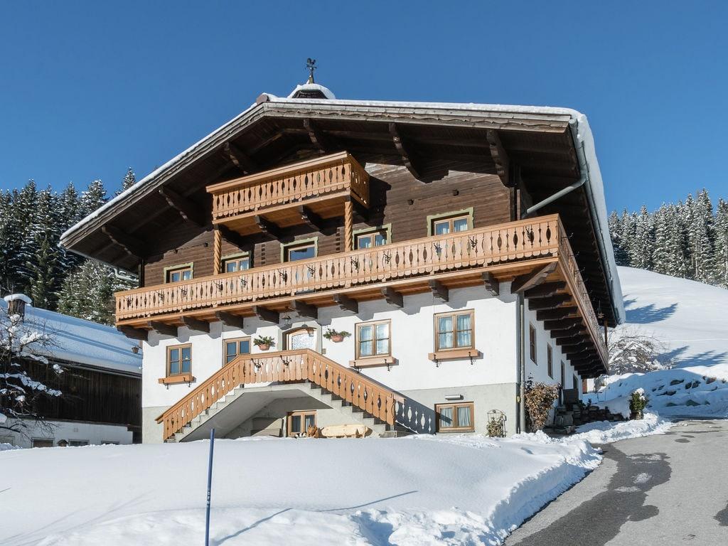 Appartement de vacances Tanja (253592), Wagrain, Pongau, Salzbourg, Autriche, image 5