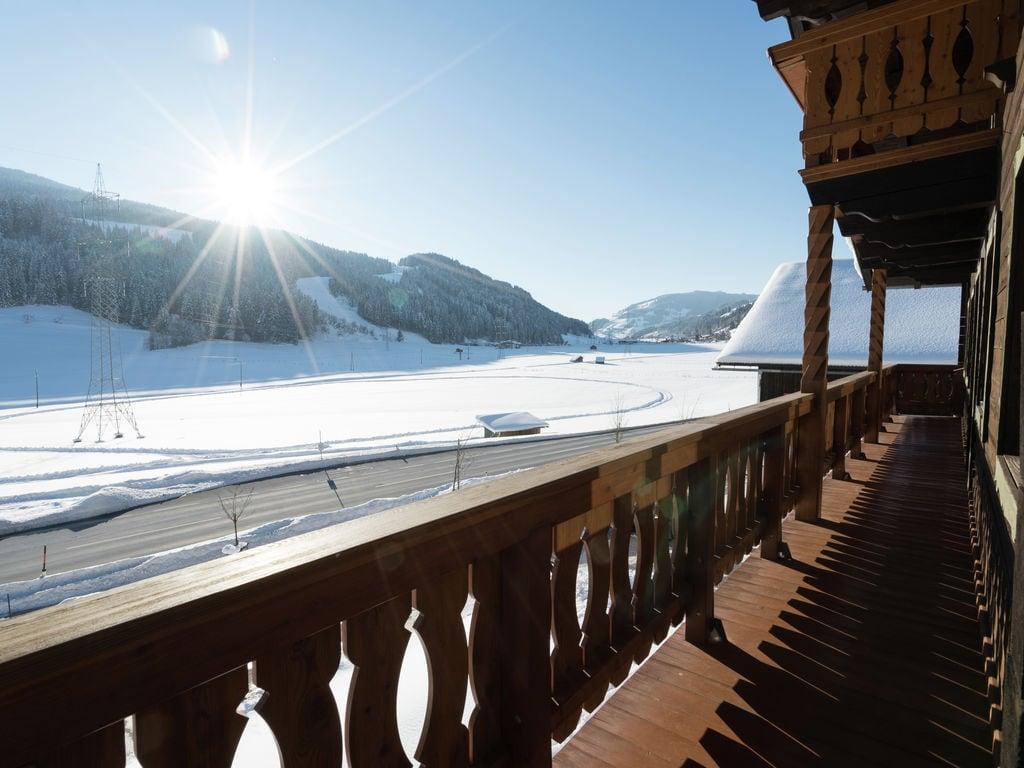 Appartement de vacances Tanja (253592), Wagrain, Pongau, Salzbourg, Autriche, image 24