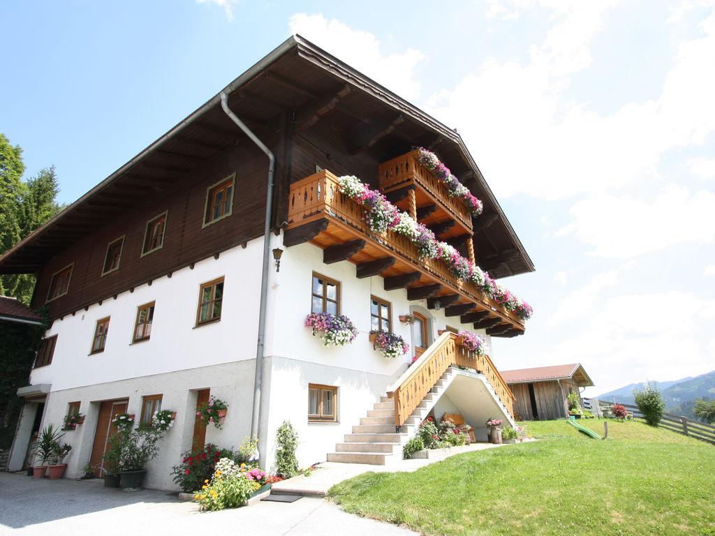 Appartement de vacances Tanja (253592), Wagrain, Pongau, Salzbourg, Autriche, image 3