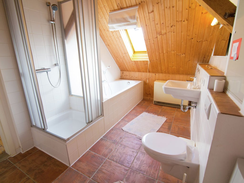 Ferienhaus Charmantes Chalet in Netze nahe des Waldes (407276), Waldeck, Waldecker Land, Hessen, Deutschland, Bild 20