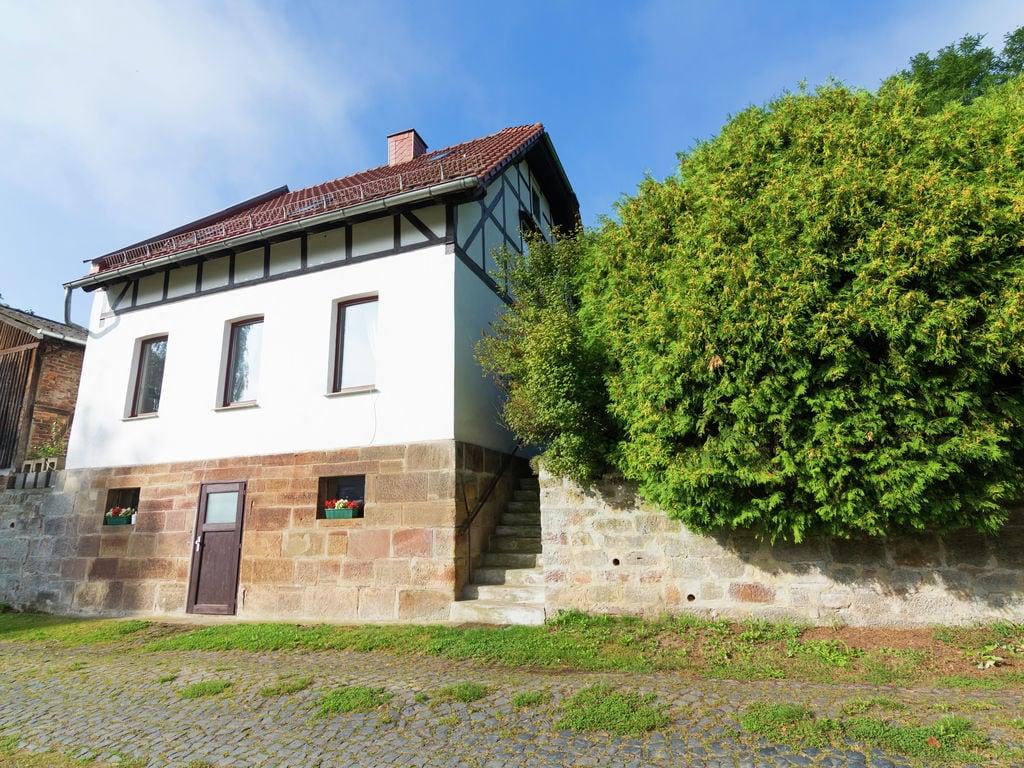 Ferienhaus Charmantes Chalet in Netze nahe des Waldes (407276), Waldeck, Waldecker Land, Hessen, Deutschland, Bild 3