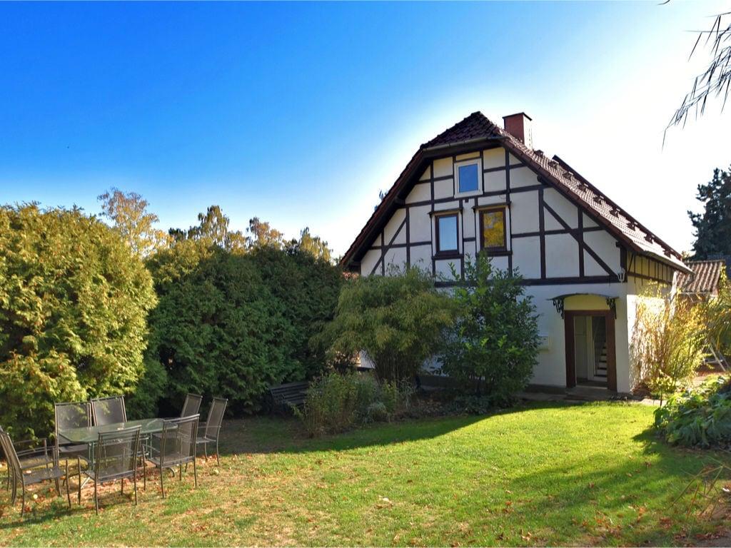 Ferienhaus Charmantes Chalet in Netze nahe des Waldes (407276), Waldeck, Waldecker Land, Hessen, Deutschland, Bild 1
