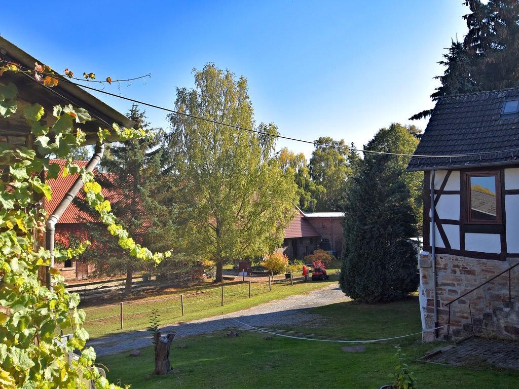Ferienhaus Charmantes Chalet in Netze nahe des Waldes (407276), Waldeck, Waldecker Land, Hessen, Deutschland, Bild 4