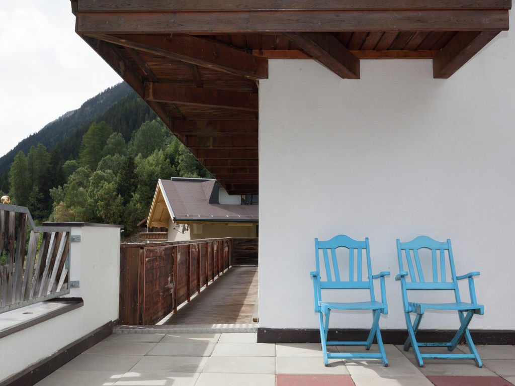 Ferienwohnung Sophie (253990), Kappl, Paznaun - Ischgl, Tirol, Österreich, Bild 14