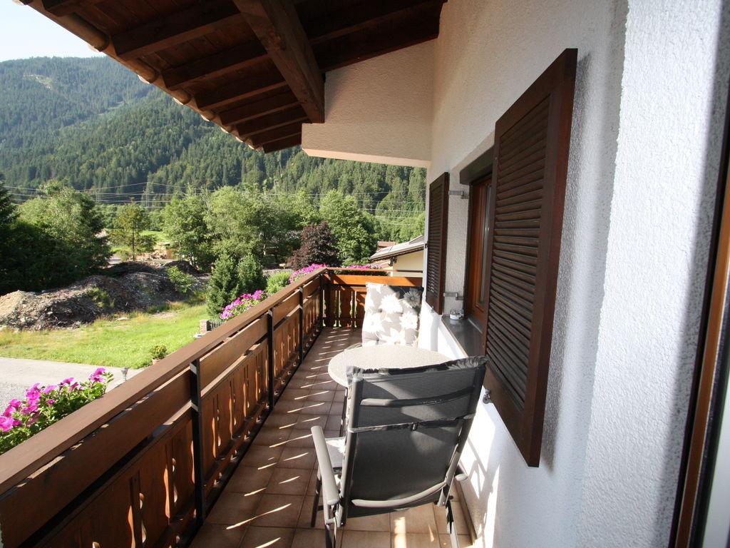 Ferienwohnung Schöne Ferienwohnung in Gortipohl mit Sonnenbalkon (254078), St. Gallenkirch, Montafon, Vorarlberg, Österreich, Bild 18