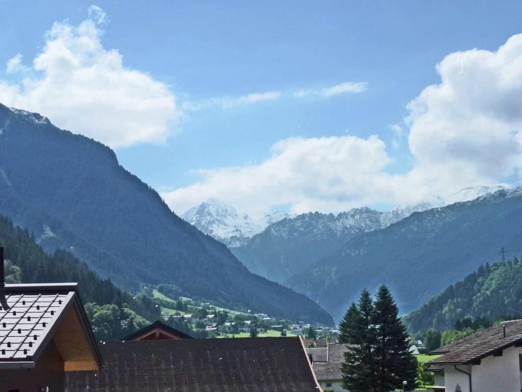 Ferienwohnung Schöne Ferienwohnung in Gortipohl mit Sonnenbalkon (254078), St. Gallenkirch, Montafon, Vorarlberg, Österreich, Bild 6