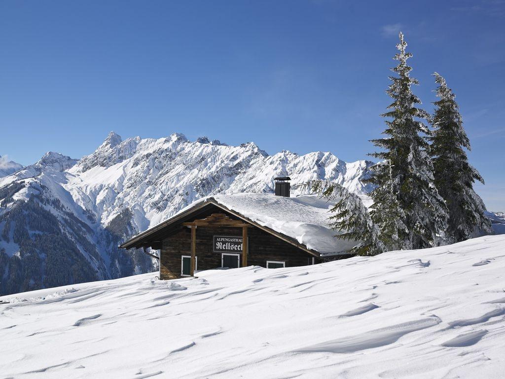 Ferienwohnung Schöne Ferienwohnung in Gortipohl mit Sonnenbalkon (254078), St. Gallenkirch, Montafon, Vorarlberg, Österreich, Bild 33