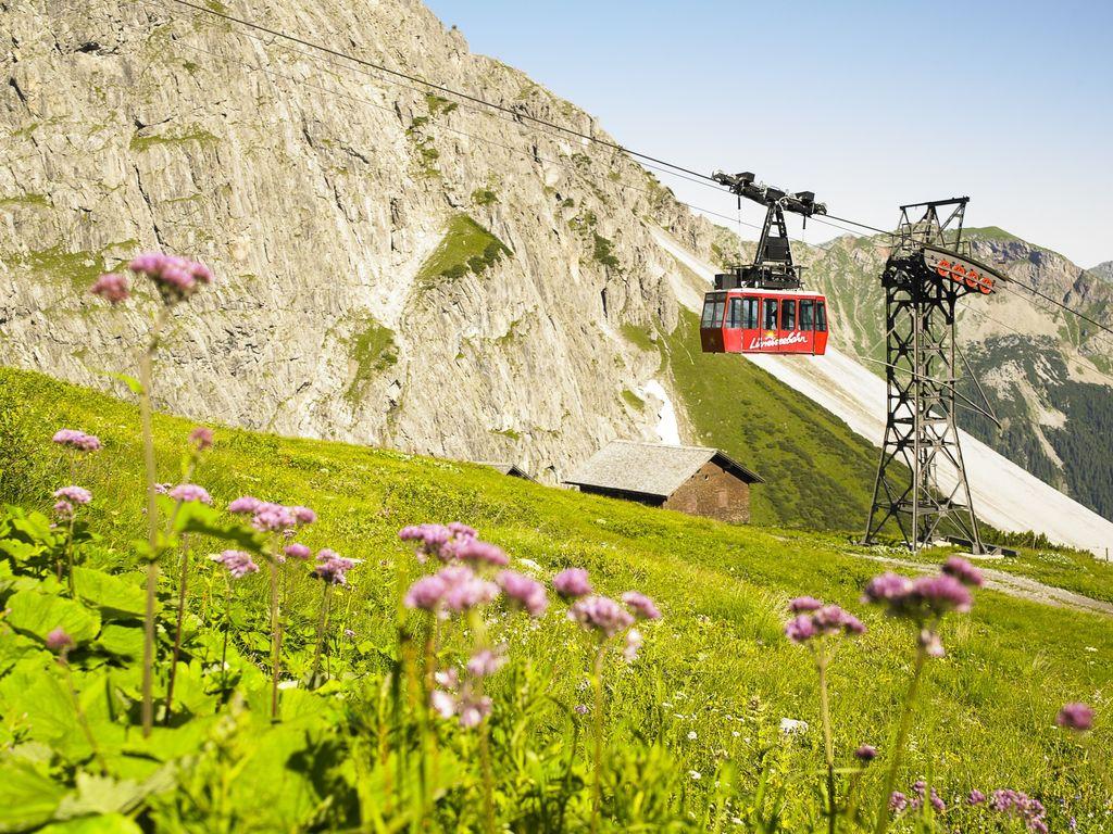Ferienwohnung Schöne Ferienwohnung in Gortipohl mit Sonnenbalkon (254078), St. Gallenkirch, Montafon, Vorarlberg, Österreich, Bild 26