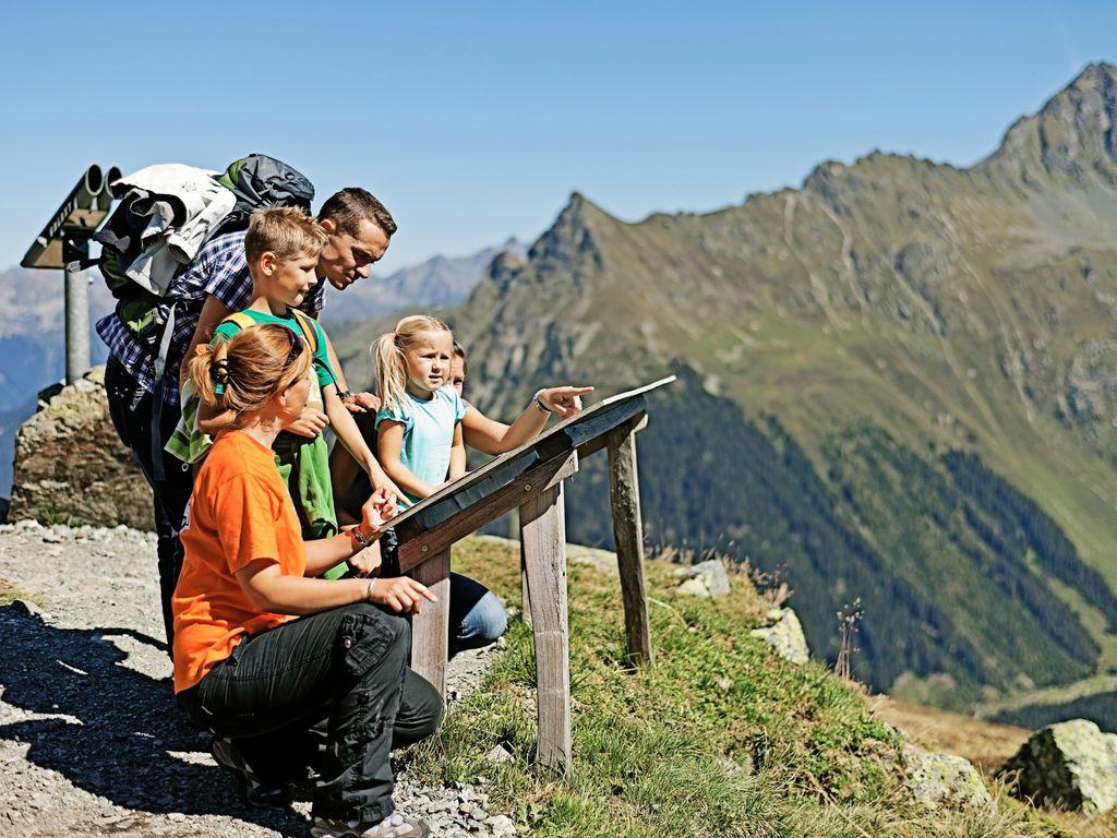 Ferienwohnung Schöne Ferienwohnung in Gortipohl mit Sonnenbalkon (254078), St. Gallenkirch, Montafon, Vorarlberg, Österreich, Bild 27