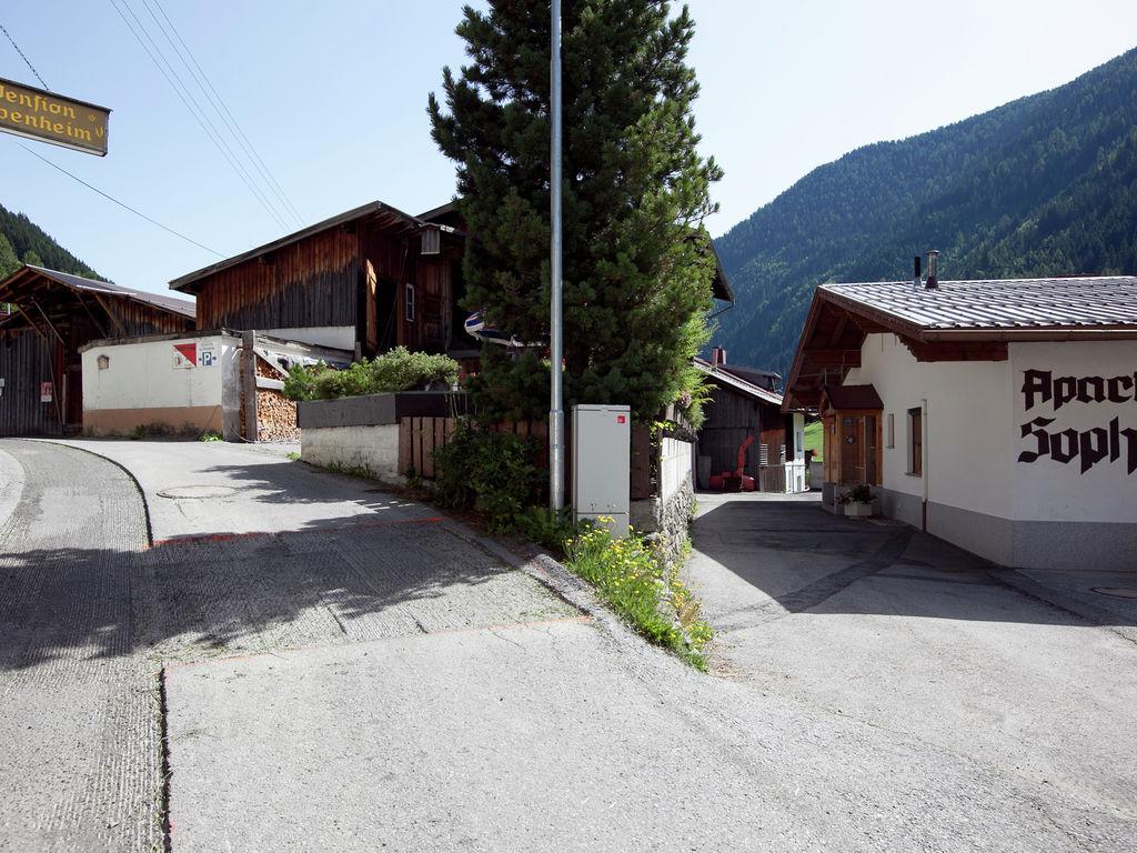 Ferienwohnung Geräumige Wohnung in Kappl, Tirol, mit Bergblick (253989), Kappl, Paznaun - Ischgl, Tirol, Österreich, Bild 39